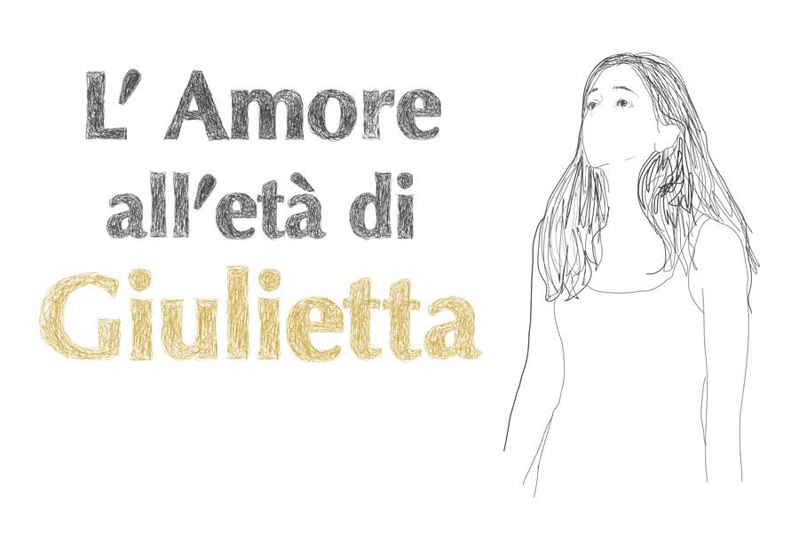 L'Amore all'età di Giulietta header